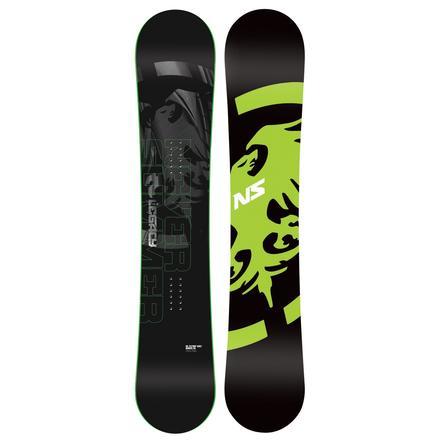 Never Summer Legacy Wide Snowboard (Men's) -