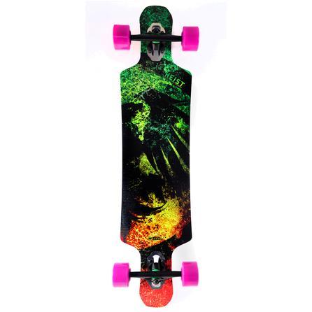 Never Summer Heist Longboard Skateboard -