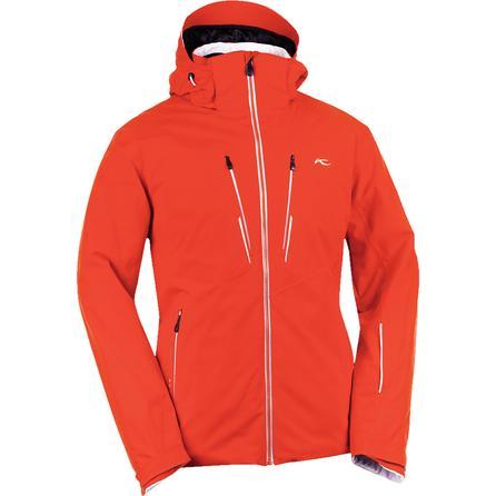 KJUS Domain Insulated Ski Jacket (Men's) -
