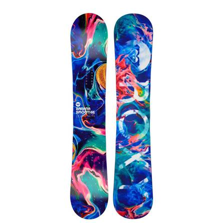 Roxy Banana Smoothie EC2 Snowboard (Women's) -