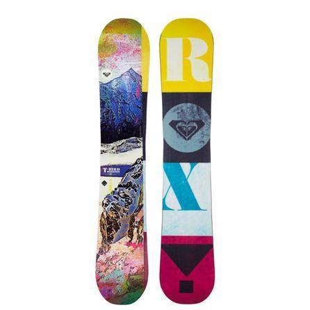Roxy TBird BTX Snowboard (Women's) -