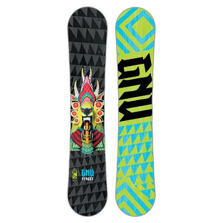 Gnu Street Series Snowboard (Men's) -