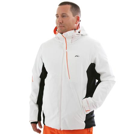 KJUS Turnpike Insulated Ski Jacket (Men's) -
