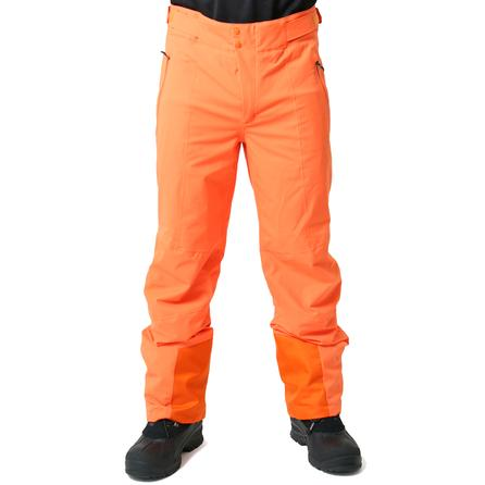 KJUS Formula Insulated Ski Pant (Men's) - K Orange
