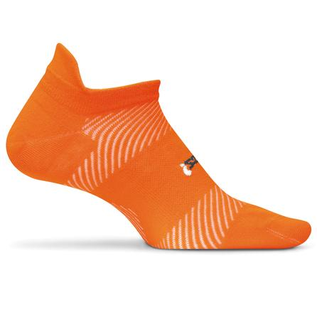 Feetures Ultra Light Cushion No Show Tab Running Socks (Adults') -