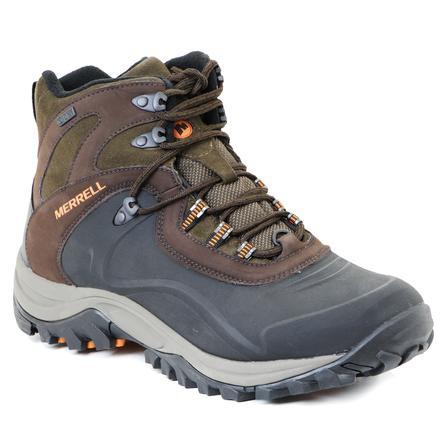 Merrell Iceclaw Mid Waterproof Boot (Men's) -