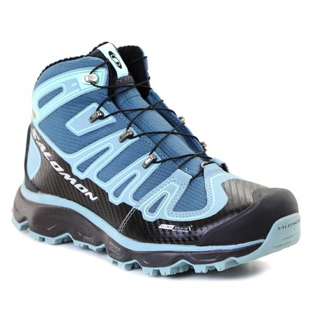 Salomon Synapse CS Waterproof Boot (Women's) -