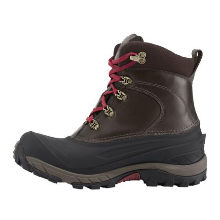 The North Face Chilkat II Luxe Boot (Men's) - Coffee Brown/Shroom Brown