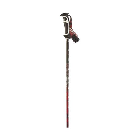 K2 Backside Carbon Ski Poles -