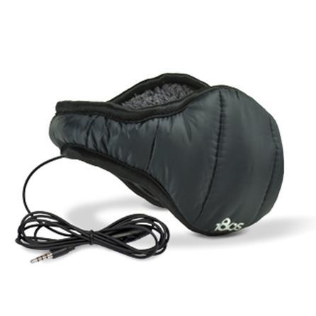 180s Down Headphone Ear Warmers (Adults') -