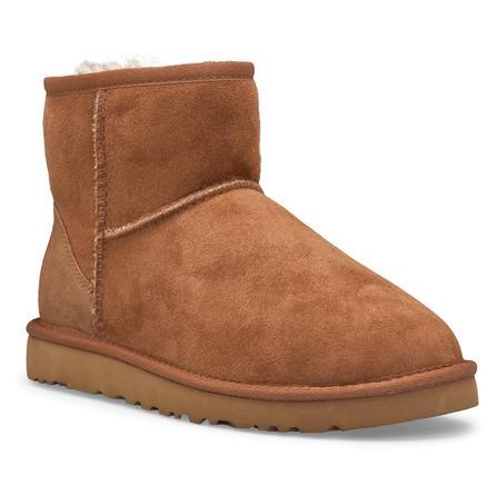 UGG Classic Mini Boot (Women's) - Chestnut