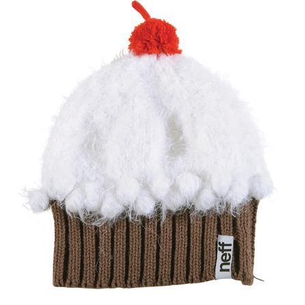 Neff Cupcake Hat (Women's) -
