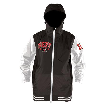 Neff Destroyer Shell Snowboard Jacket (Men's) -