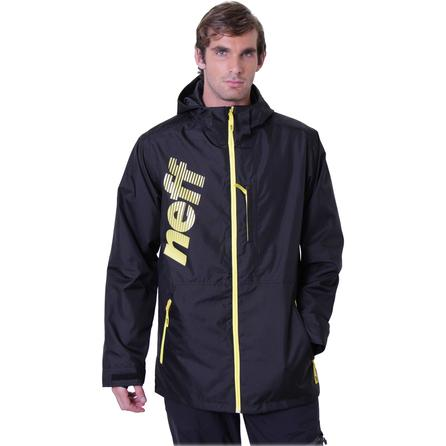Neff Daily Softshell Snowboard Jacket (Men's) -