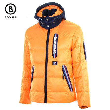 Bogner Benito-D Down Ski Jacket (Men's) -