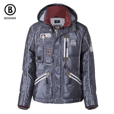 Bogner Eric-D Down Ski Jacket (Men's) -
