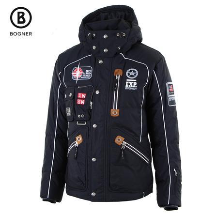Bogner Eric-D Down Ski Jacket (Men's) -