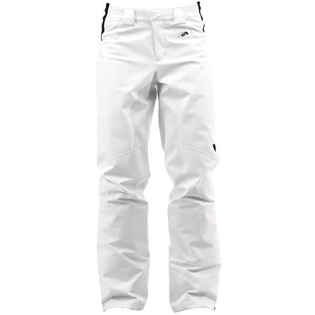 Spyder Ruby Athletic Fit Insulated Ski Pant (Women's) - White