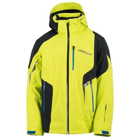 Spyder Chambers Insulated Ski Jacket (Men's) -