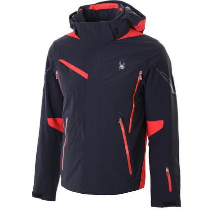 Spyder Bromont Insulated Ski Jacket (Men's) -