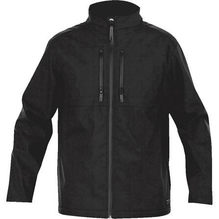 Dakine Cyclone Softshell Jacket (Men's) -
