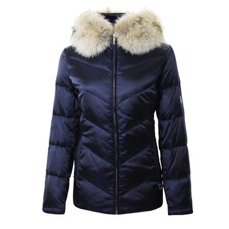M.Miller Diagonal Quilt Down Ski Jacket (Women's) -