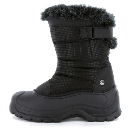 Northside Saint Helen's Boot (Women's) - Black