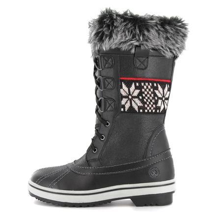Northside Bishop Boot (Women's) - Black
