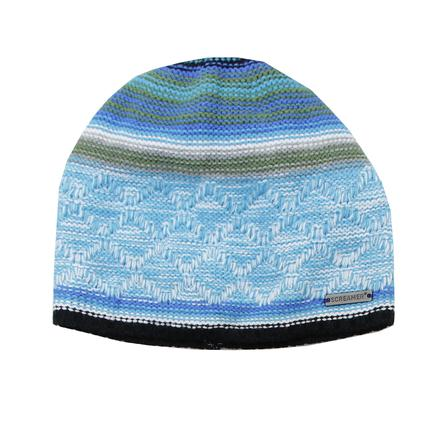 Screamer Tapa Hat (Women's) - Sapphire Blue