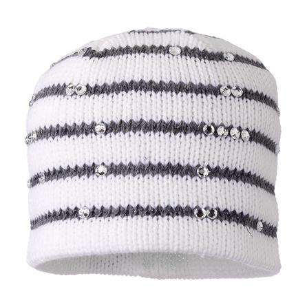 Screamer Bling Beanie Hat (Women's) -