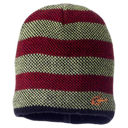 Screamer Box Canyon Hat (Men's) - Black/Red