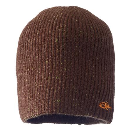 Screamer Smith Hat (Men's) - Chocolate/Lime