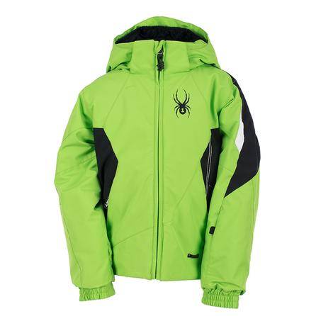 Spyder Mini Guard Ski Jacket (Toddler Boys') -