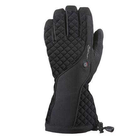 Seirus Heat Touch Glow Electric Glove (Women's) - Black