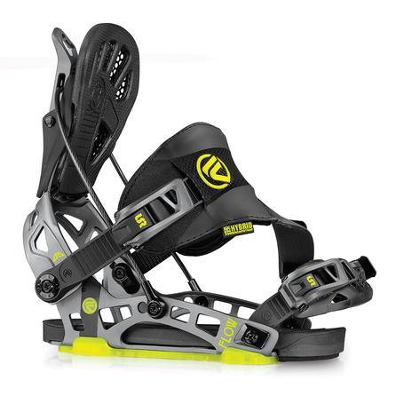 Flow NX2 GT Snowboard Binding (Men's) -