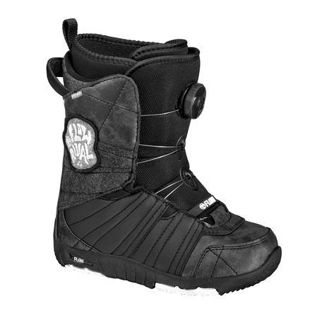 Flow Micron Rival Jr BOA Snowboard Boot (Kids') -