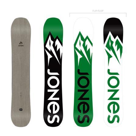 Jones Flagship Wide Snowboard (Men's) -