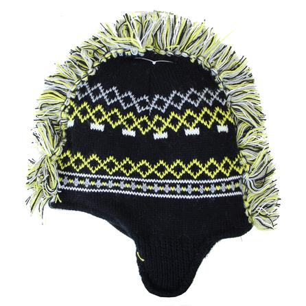 Turtle Fur Hawk Hat (Toddler Boys') -