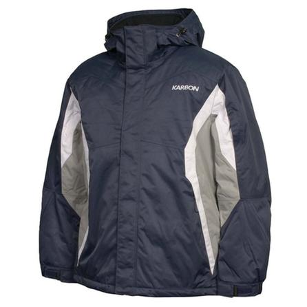 Karbon Saturn Insulated Ski Jacket (Men's) -