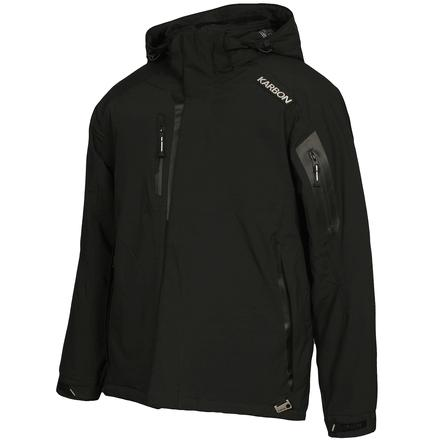 Karbon Aluminum Insulated Ski Jacket (Men's) -