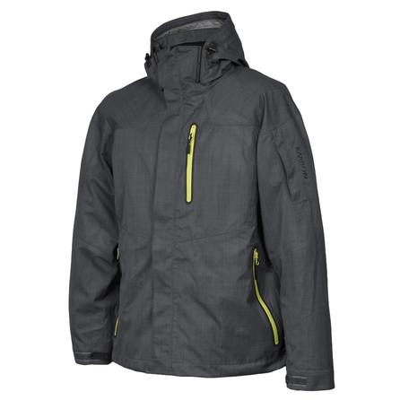 Karbon Logan Shell Ski Jacket (Men's) -