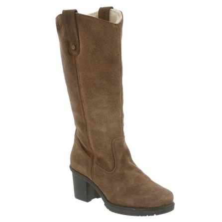 Bearpaw Addison Boot (Women's) - Taupe