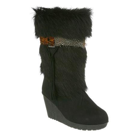 Bearpaw Basha Boot (Women's) -