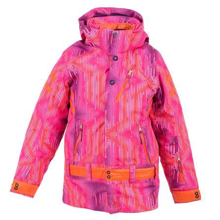 Spyder Knockout Ski Jacket (Girls') -