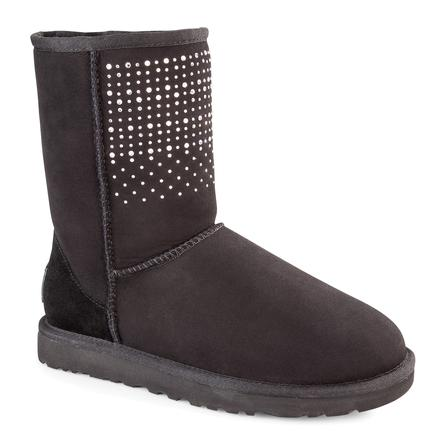 UGG Classic Short Bling Boot (Women's) -