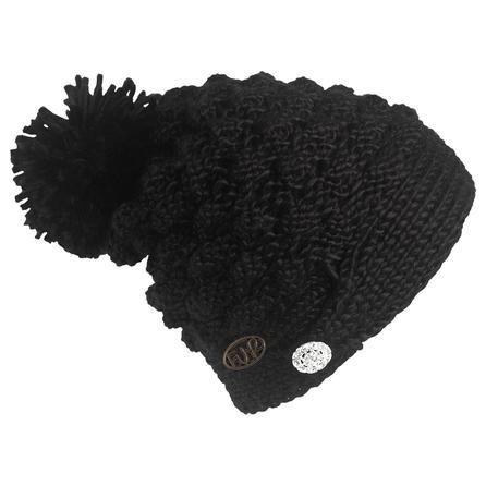 FU-R Cinta Grande Hat (Women's) - Black