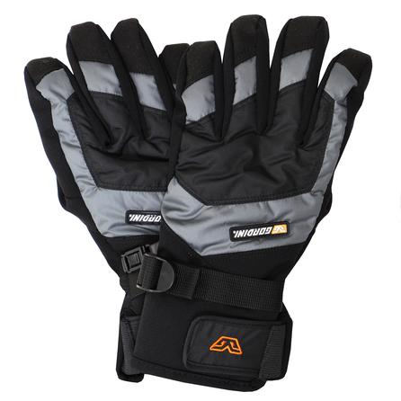 Gordini Sector Glove (Men's) - Black/Gunmetal