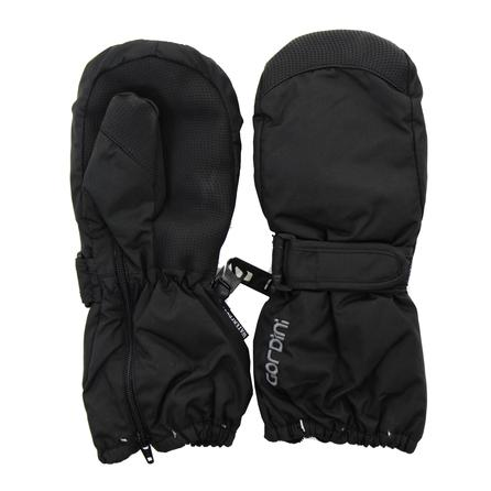 Gordini Easy On Mitten (Little Kids') - Black