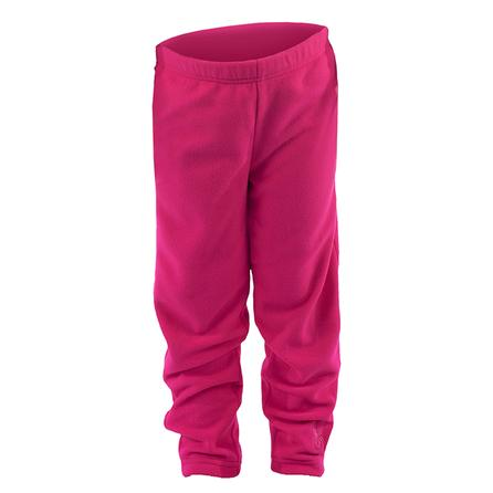 Spyder Momentum Fleece Pant (Girls') - Diva Pink