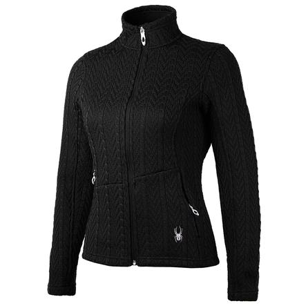 Spyder Major Cable Core Sweater (Women's) -
